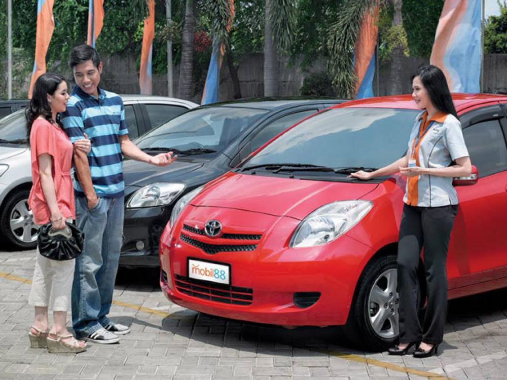 Tips Beli Mobil di Dealer Toyota Bekasi