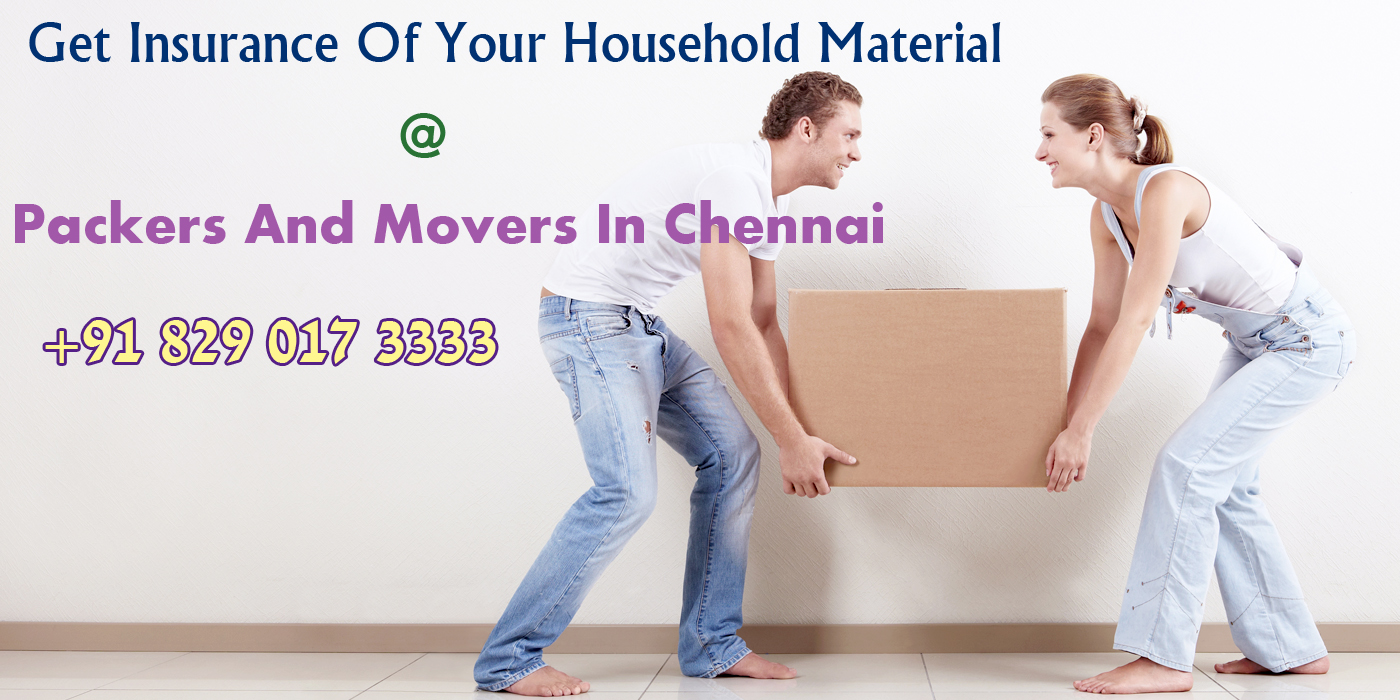 Experienced And Superb Migration With Best Packers And Movers From Chennai