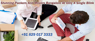 Moving your home without any inconvenience - Packers And Movers Bangalore