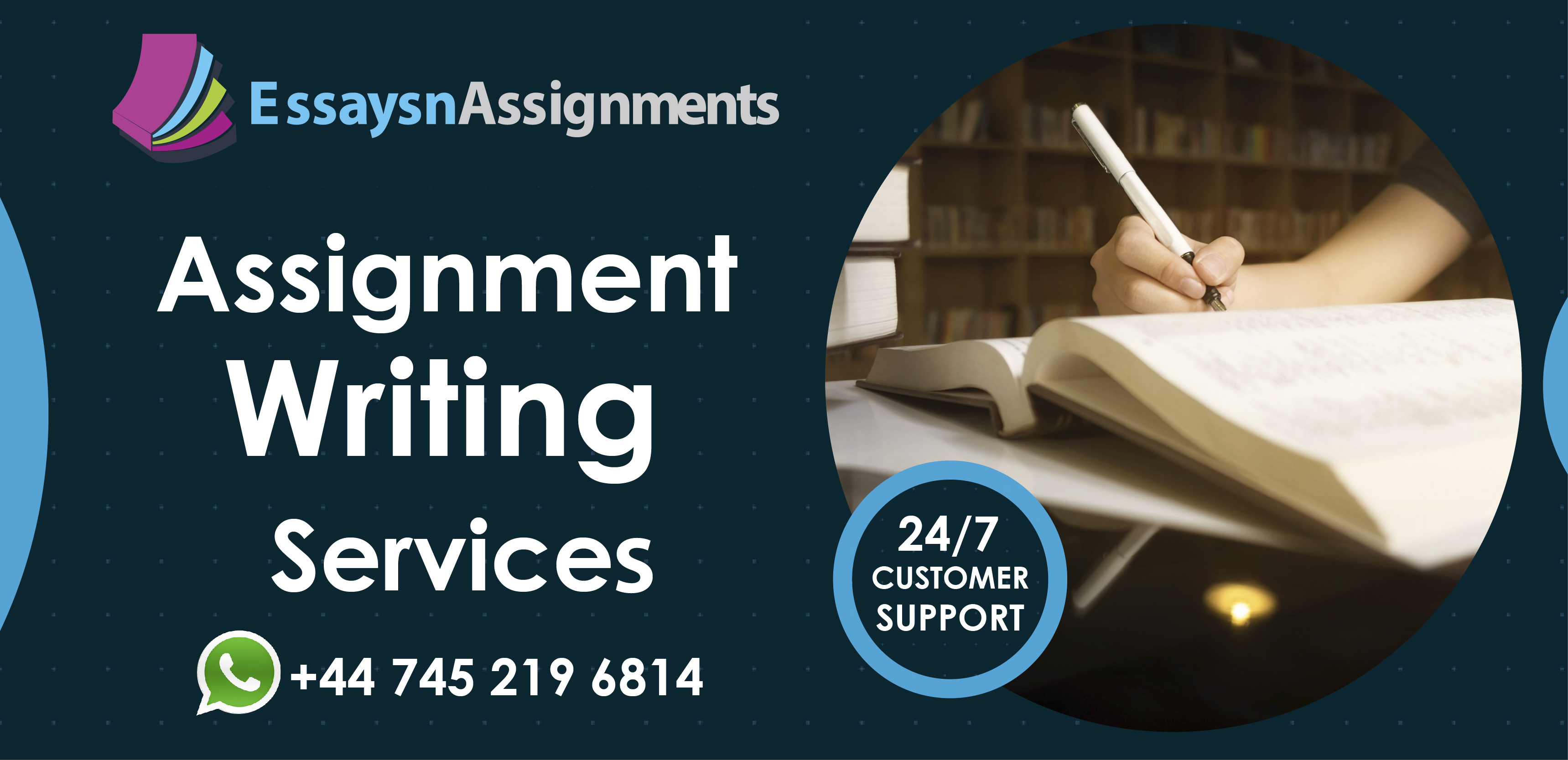 Cheap Assignment Writing Service UK