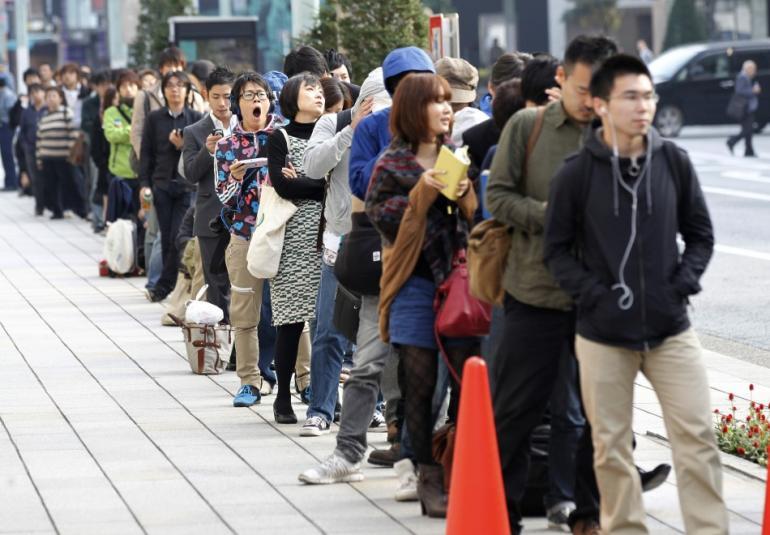7 Hal Wajar Di Jepang Ini di Anggap Aneh Oleh Negara lain