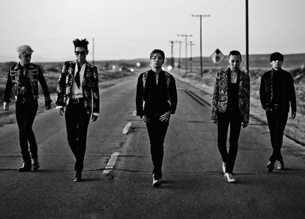 Tanpa TOP, BigBang Akan Gelar Japan Dome Tour