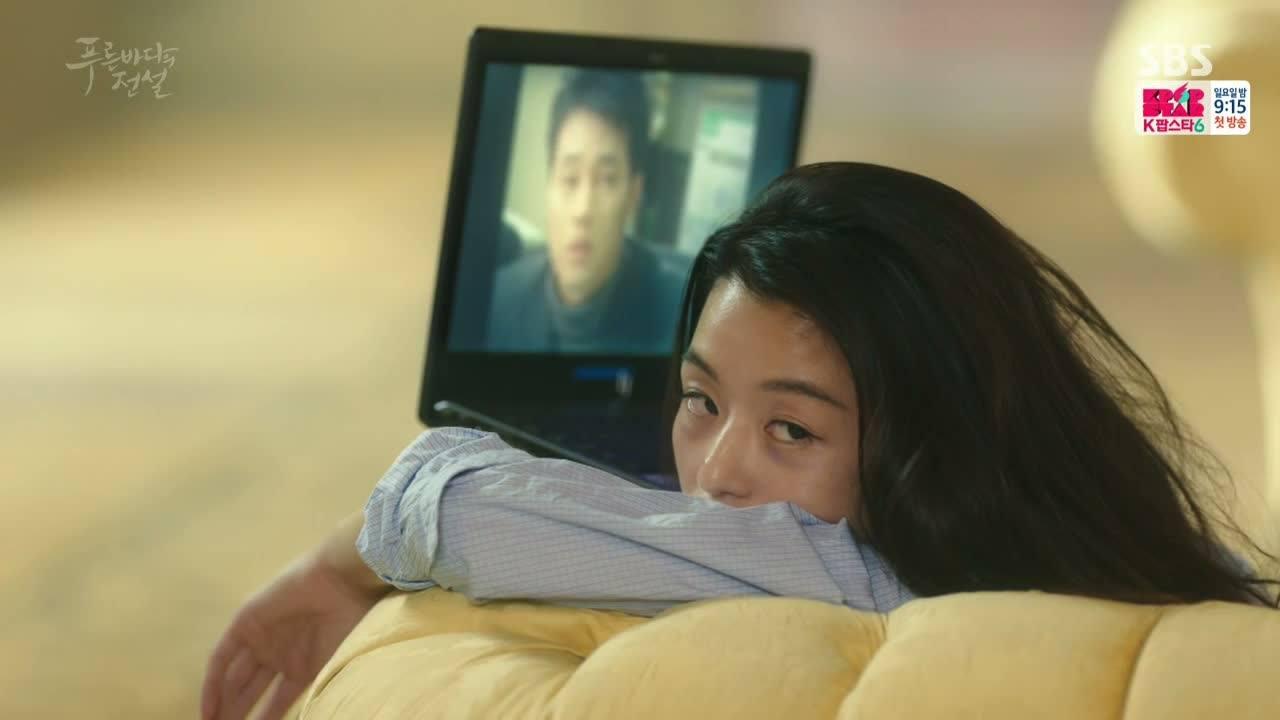 Wanita Ini Terancam Buta Karena Menonton Drama Korea Selama 18 Jam
