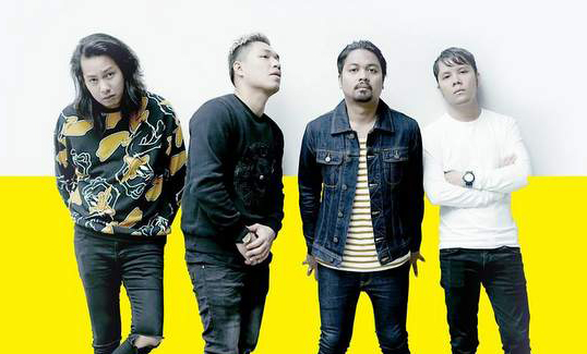 Band Armada Rilis Single 'Asal Kau Bahagia'