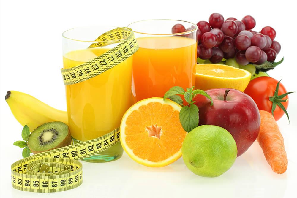 Buah Yang Cocok Untuk Diet