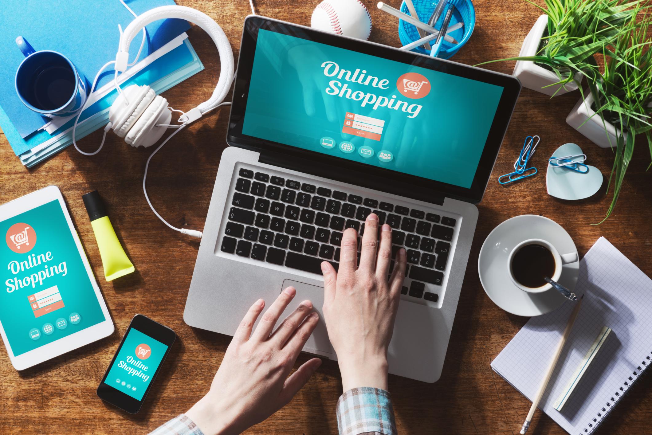 Mempromosikan Situs Belanja Online yang Baru Kita Buat