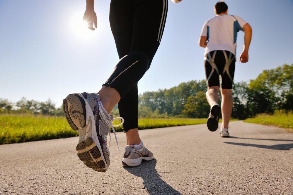4 Alasan Perlunya Jogging Track Di Kawasan Apartement