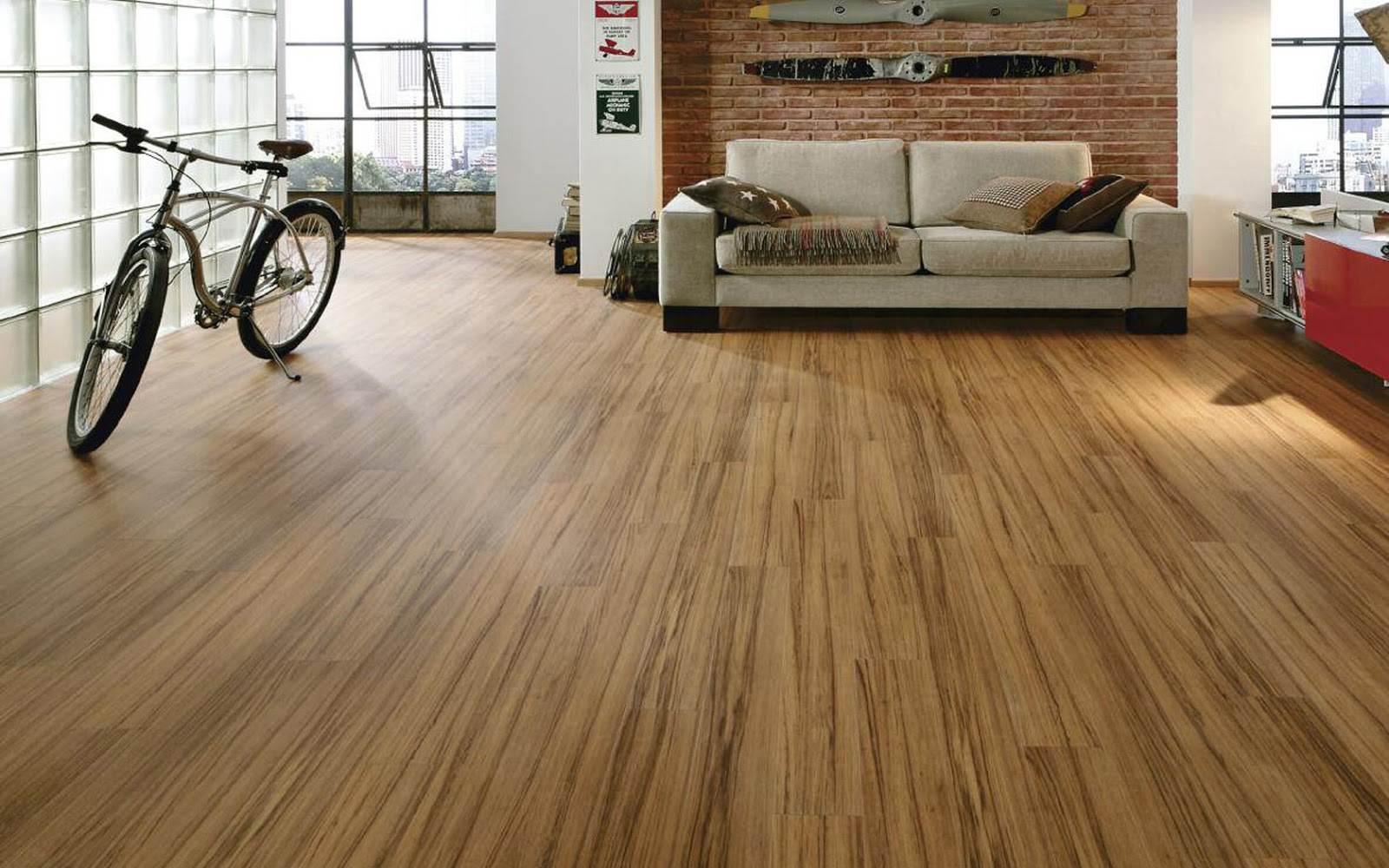 Spesifikasi Lantai Parket Untuk Area Indoor dan Outdoor