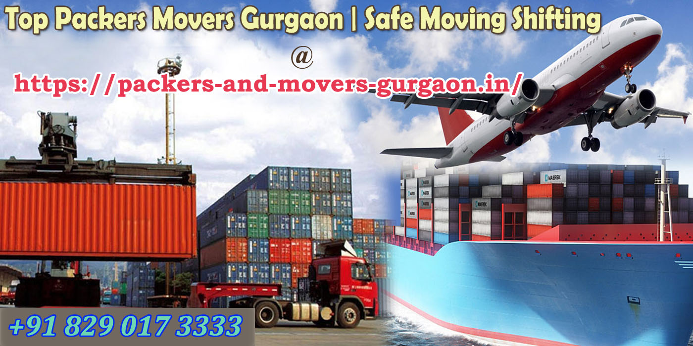 Household Relocation Day Disaster And How To Avoid Them: Packers And Movers In Gurgaon