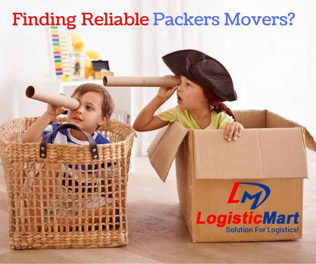 How to hire Packers and Movers in Mumbai?