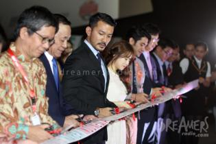 Opening Ceremony Korea Indonesia Film Festival 2015