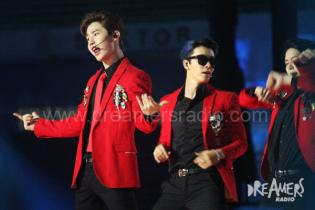 Super Junior M Live at Mahakarya RCTI 25