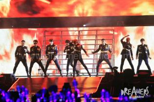 Super Junior Super Show 6 Live In Jakarta