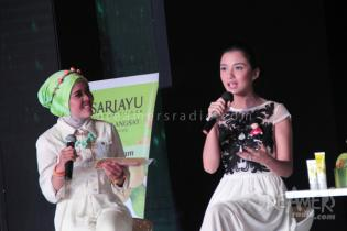 Specta Sunday with Sariayu Putih Langsat