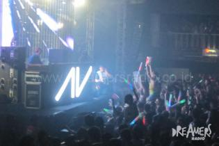 AVICII - 5 April 2012
