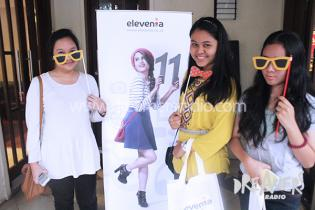 Hangout Bareng K-Popers Special Beauty Class by Elevenia