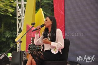 Dreamers Festival 2015 - Dream Voice Indonesia