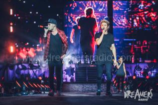 One Direction 'On The Road Again Tour 2015' Live in Jakarta
